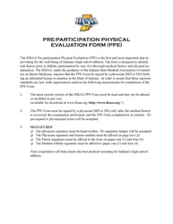 Office Forms - Premier Family Medicine, LLC | 317-789-9600